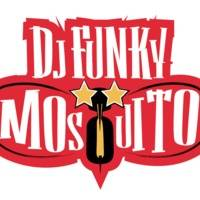 Funky Mosquito Burning Disco Boogie Eighty-Too (Soul Special_Mark's Retro Vinyl Tribute Tree) by Funky Mosquito