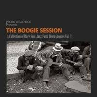 The Boogie Session Vol.2 by Pedro Pacheco