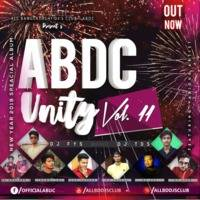 ABDC UNITY VOL. 11 (NEW YEAR EVE 2019 SPECIAL)