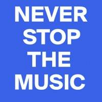Never Stop The Music Djloops by Djloops