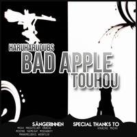 「HHD」 Bad Apple - German GroupCover by HaruHaruDubs
