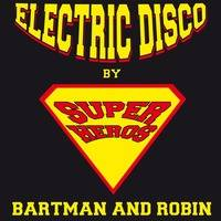 Electric Disco by Bart