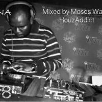 DEEP NATIONAL ANTHEM #8.2 (Guestmix By  Moses Wa Le HouzAddict) by Deep National Anthem
