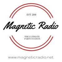 Magnetic Radio #059 by DeeJay A3