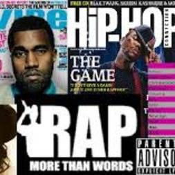 Listen to Hip Hop music and sounds