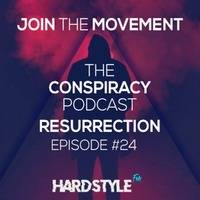 The Conspiracy Podcast Resurrection | Episode #24 | Guestmixes by Bright Visions & Qriminal by Benny
