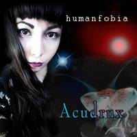 04 - Mantis White Queen by humanfobia / Dark Experimental Music