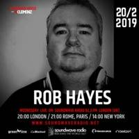 AfterDark House with kLEMENZ: guest Rob HAYES (20.2.2019) by kLEMENZ