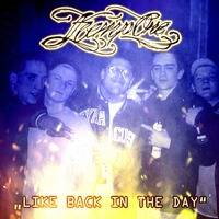 """""""Like Back In The Day"""" (But with new DRUM AND BASS/ JUNGLE/ NEUROFUNK/ LIQUID tracks, FREE DOWNLOAD ;-) by Kemp One"""