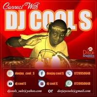 ROOTSMIX LIVE SET TWO DJ COOL S by DJ COOL S