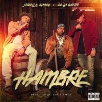 Jowell y Randy Ft. De La Ghetto - Hambre by trapmania internacional
