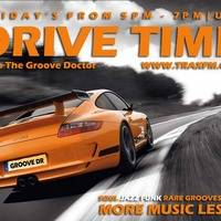 The Groove Doctors Drive Time Show Replay On www.traxfm.org - 16th August 2019 by Trax FM Wicked Music For Wicked People