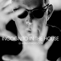 INCOGNITO IN THE HOUSE 2019 - 13 by DJ Incognito by INCOGNITO