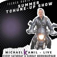 Summer Tchune Up Show with Michael k Amil-Sunday (8 Sept 2019 9am (special guest Elusiv) by Michael K Amil