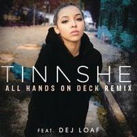Tinashe — All Hands On Deck (NG RMX) by NG