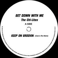 KEEP_ON_GROOVIN [MrGEE's Re-Edit] by mR GEE