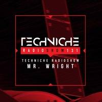 TRS131: Mr. Wright by TechnicheSD
