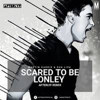 Scared To Be Lonley - Afterlyf Edit by MP3Virus Official