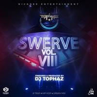 THE SWERVE VOL. VIII by Tophaz