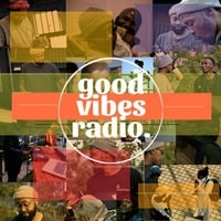 Good Vibes Radio Show 030 - 1st hour with L'Easy Muhammed by Good Vibes Radio Podcasts