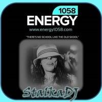 StalkaDJ/Tasha Energy1058.com I aint sleeping nowwwwwwwwwwww by Natasha Gabber