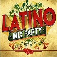 Latino Mix-Party Vol.1 by Christian G.