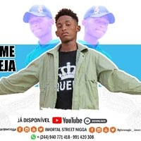 Imortal Street Nigga ft Evaldiz Cláudio - Deus me Proteja by Glim Magic