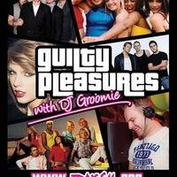 DJ Groomie & The Guilty Pleasures Show Replay On www.traxfm.org - 4th December 2019 by Trax FM Wicked Music For Wicked People