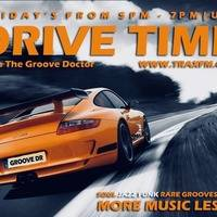 The GrooveDoctor's DriveTime Show Replay On www.traxfm.org - 6th December 2019 by Trax FM Wicked Music For Wicked People