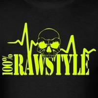 D0wntime - Let The Raw Begin @ HardBase.FM 07.01.2020 4-5 PM CET by rawsan