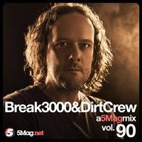 15 Years of Dirt Crew - A 5 Mag Mix vol 90 by 5 Magazine