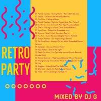 Retro Party by Dj G