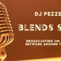 Pezzer -  Blends Show on BBR Friday 23rd Jan 2020 by Pezzer