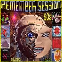Remember Session 90s 216 BY  Dj Sejo Cuenca by MIXES Y MEGAMIXES
