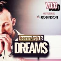 Dreams vol 10 by Kenneth B Music
