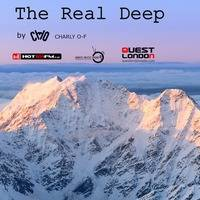 Deep House Club & Deep Melodic | The Real Deep RadioShow by Charly O-F