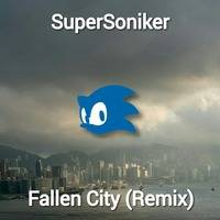 CrimzonWolf777 - Fallen City (SuperSoniker Remix) by SuperSoniker Music