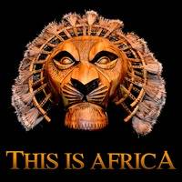 THIS IS AFRICA (TIA) by djmojay