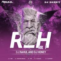 BEKHAYALI (KABIR SINGH) REMIX DJ RAHUL X DJ HONEY FROM THE ALBUM R2H VOL.1 by DJ RAHUL