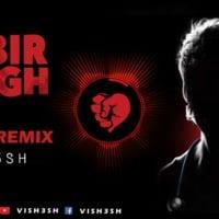 Viah3sh - Kabir Singh Theme by Vish3sh
