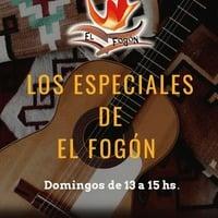 Especiales de El Fogón - PG 12 - Bloque 3 by El Fogón Jujuy