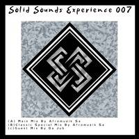 Solid Sounds Experience 007 (B) Classic Special Mix By Afromuzik sa by Afromuzik Sa