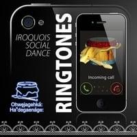 Ringtone - Tax Free Singers - Ęhsganye:ˀ Gaę:nase:ˀ (New Women's Shuffle Dance) (S1995) by Ohwęjagehká: Haˀdegaenáge: