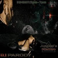 Live Mix (Special NY) : Dj Parody#4 (29/12/19) Best of the 10's by The Underground Lair