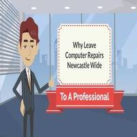Why Leave Computer Repairs Newcastle Wide To A Professional? by Oscar Wilson
