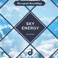Alex Holdem - Sky Energy - Mastered MP3 by Divergente Recordings
