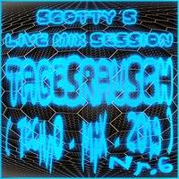 Tagesrausch Techno - Live Mix Session - 006 - 19.11.2019 by Scotty