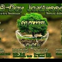 Jordiweed B-Day 2nd Anniversary 'back to basics mix' (04-09-2013) by Raul Hoffren