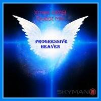 Progressive Heaven Xmas Show Mix 2019 by SKYMAN1882