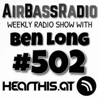 The AirBassRadio Show #502 by AirBassRadio